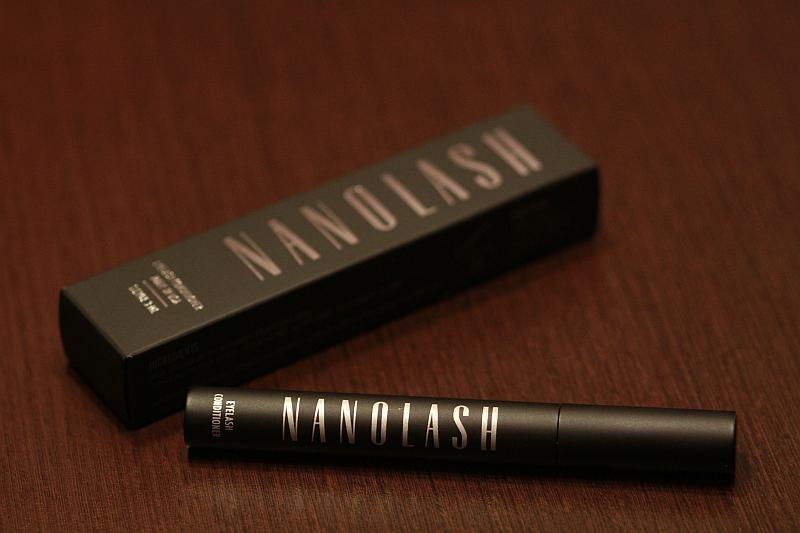 Nanolash - Najlepsza odżywka do rzęs