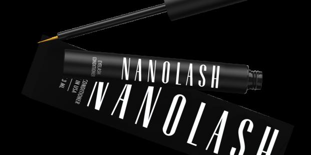 Idealna odżywka do rzes i brwi - Nanolash